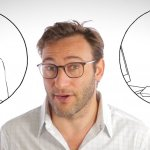 Simon Sinek Explains Why You Should Put People Before Numbers