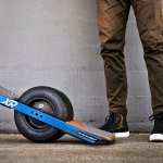 Move Over, Scooters: One-Wheeled Skateboards Are the Newest Way to Commute
