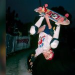 How Tony Hawk Developed a Winning Mindset at 10 Years Old