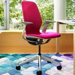 Steelcase Jersey Chair Review Staples Desks And Chairs What Happened When I Decided To Create The Perfect Home Office Inc Com This Will Make You Super Productive At Your Desk Using An Ipad