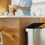 Simplehuman's CEO on Why He Embraced the Idea of Selling a $250 Trash Can