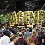 Creatives, Brands and Distributors Unite: Agenda Show 2018