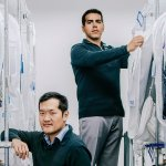 Is the $40 Billion Laundry Industry Ready for Reinvention? This Startup Is Betting on It