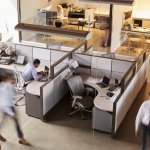 Successful Startups Follow These Office Design Rules