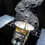 A Luxembourg Law Could Help Space Mining Companies Own Billions of Dollars Worth of Asteroid Metal