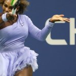 Serena Williams Just Played in a Tutu--Twice--Making a Powerful Statement About Overcoming Adversity