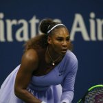 Please Quit Saying Serena Williams Is a Great Tennis Player (She's an Icon)
