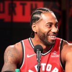 Toronto Raptors Star Kawhi Leonard's Response to Greg Popovich Is a Lesson in Emotional Intelligence