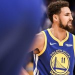 The Warriors' Klay Thompson Was Asked a Simple Question About Basketball. In a Few Words, He Gave a Brilliant Lesson in Emotional Wisdom