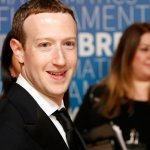 Mark Zuckerberg Says Facebook Needs Your Information 'For Security and Operating Our Services'