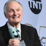 Alan Alda Just Gave the Best Speech of His Life. Here's the 1 Trick He Uses to Communicate More Effectively