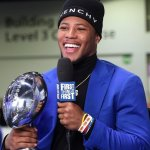 Why NFL Superstar Saquon Barkley Won't Spend a Cent of His $31 Million Salary