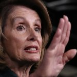 Nancy Pelosi Hints That Silicon Valley's Self-Regulation Days Are Numbered