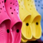 Think Regular Crocs Are Controversial Enough? Wait Till You See the High-Heeled Version