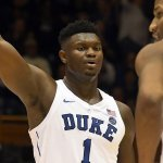 Duke's Zion Williamson Kept Repeating 1 Word After Last Night's Victory. It Teaches a Major Lesson in Emotional Intelligence