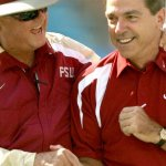 The One Way You Can Be Nick Saban​
