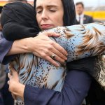New Zealand Prime Minister Won't Say Christchurch Mosque Shooter's Name