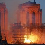 The Fire That Ripped Through Notre Dame Was Heartbreaking. It Could Have Been So Much Worse