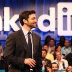 LinkedIn Subtly Released a New Networking Feature and it Just May Kill the Business Card