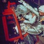 Social Entrepreneurship Counts. Legendary Astronaut John Glenn Says So