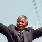 Bill Clinton on Nelson Mandela, for His 100th Birthday