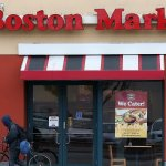 Boston Market In Philadelphia Rebrands Themselves For Super Bowl LII