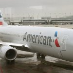 American Airlines Passenger Strips Off Clothes and Attacks Ground Crew Video in Stunning Video. (How Is He Still Anonymous?)