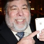 Apple Co-Founder Steve Wozniak Quit Facebook, and Then Made This Smart Move