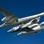 Richard Branson's Virgin Galactic Just Took a Big Step Toward Sending Tourists Into Space