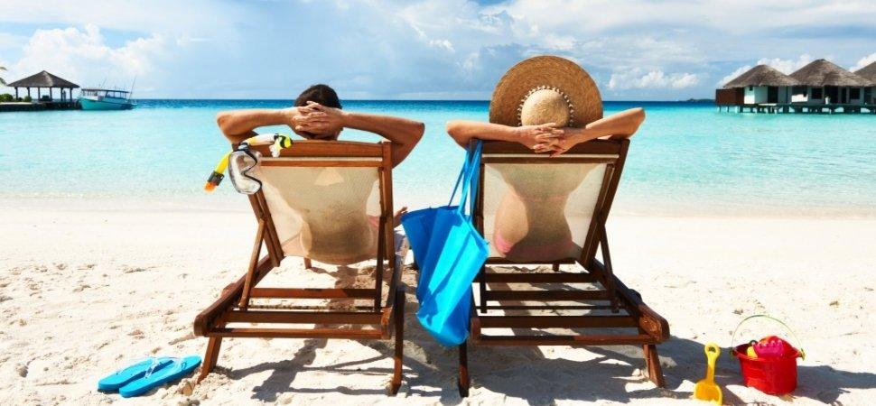 4 scientific reasons vacations