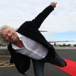 Richard Branson Practices 1 Habit That Sets Him Apart as a Thought Leader
