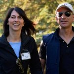 To Raise Kids That Are Exceptionally Self-Reliant and Resilient Jeff Bezos and His Wife MacKenzie Say Do This