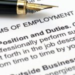 Five Secrets To Crafting A Great Employment Contract
