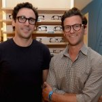 Neil Blumenthal and David Gilboa Say Physical Retail and Telemedicine is Key to Warby Parker's Future
