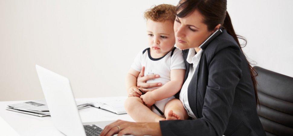 Inc.com: 5 Tips for Rocking Entrepreneurial Work-Life Balance