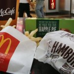 McDonald's Just Revealed What's Going To Be On Its New Dollar Menu (Prepare For Surprises)