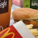 McDonald's Just Threw Down the Gauntlet in the Fast Food Price Wars