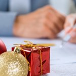 Need to Work Over the Holidays? Here's the Best Way to Tell Your Family
