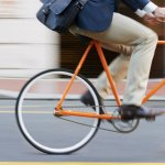 Bike Commuters Only: Here's What You Should Wear to Work