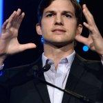 Ashton Kutcher Talks Gender Equality and Ending 'Hall Passes' for Sexual Harassment