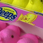 How a 'Horrendous' Candy That So Many People Hate Became a Best-Selling Easter Treat (Year After Year After Year)