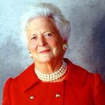 5 Ways The World Would Be Better If We Were More Like Barbara Bush
