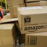 Amazon Patents a Way to Track Warehouse Workers' Every Step