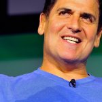 Mark Cuban Invests in New Cryptocurrency Fund Months After Calling Bitcoin a 'Bubble'