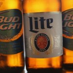 Bud Light Gets a Big Image Boost at the Expense of the Company's Other Brands