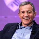 Disney's Bob Iger Shares the Secret for Meeting Consumers' Needs