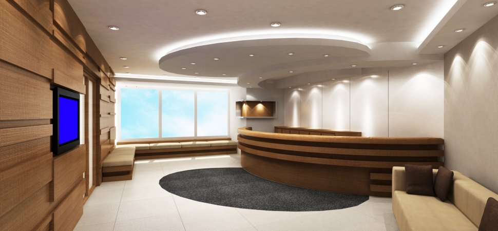 These Office Lighting Changes Will Improve Your Mood and