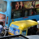 Tech Companies Try to Hack a Fix to Bangalore's Traffic Nightmare