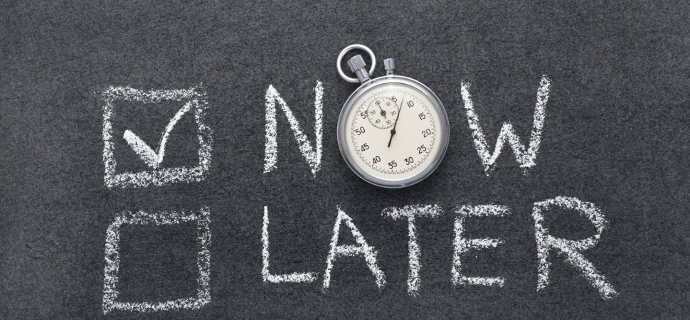 4 Easy Ways To Stick To Your Deadlines And Increase