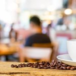 6 Reasons Coffee Shops Are Going to Kill the Modern Office